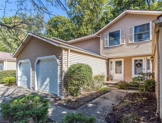 3837 Lake Run Boulevard, Stow, OH 44224 (MLS #4141815) :: Keller Williams Chervenic Realty