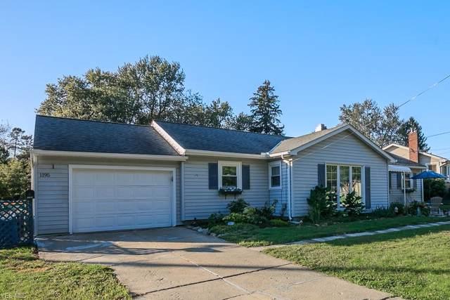 1195 S Beachview Road, Willoughby, OH 44094 (MLS #4141822) :: The Crockett Team, Howard Hanna
