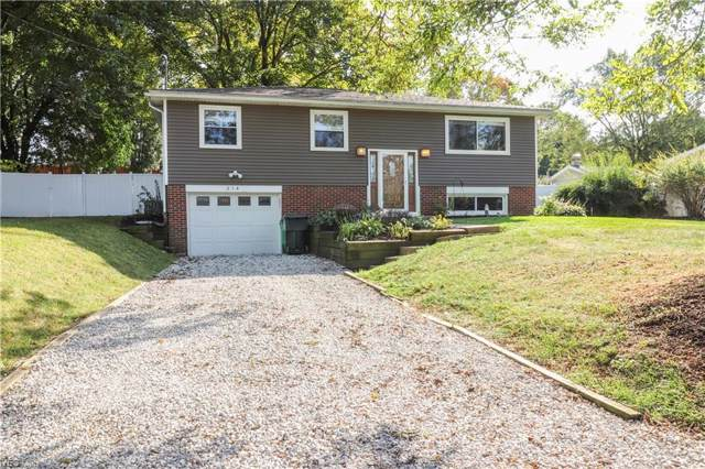 314 Mount Pleasant Street NW, Clinton, OH 44216 (MLS #4141857) :: RE/MAX Edge Realty
