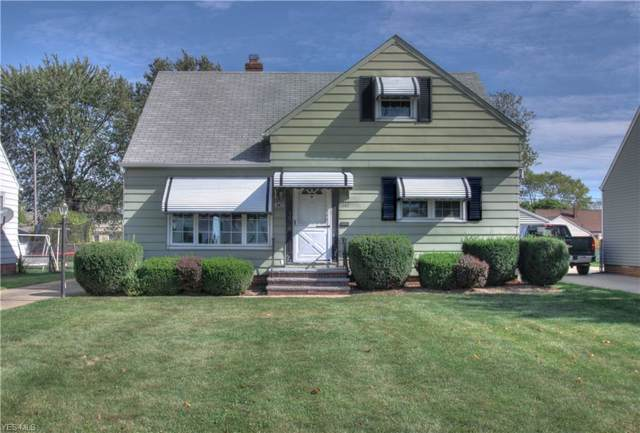 347 E 305th Street, Willowick, OH 44095 (MLS #4141866) :: RE/MAX Above Expectations
