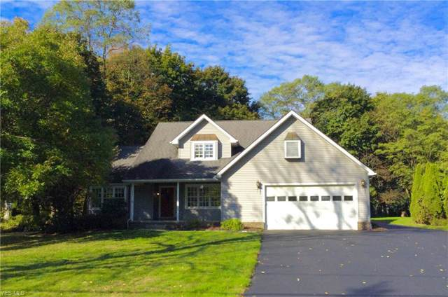 298 Oak Street, Canfield, OH 44406 (MLS #4141903) :: RE/MAX Above Expectations