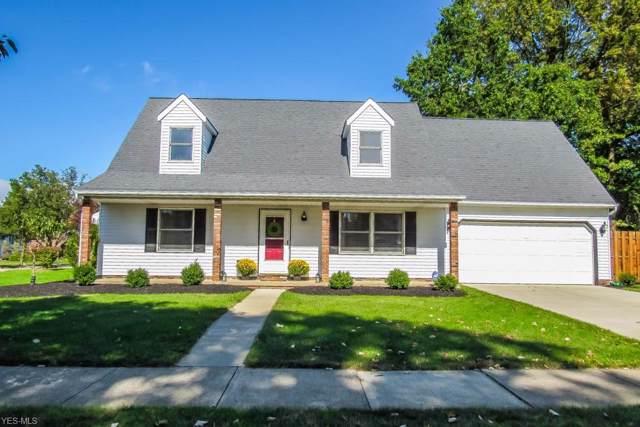 5426 Oak Ridge Drive, Willoughby, OH 44094 (MLS #4141918) :: The Crockett Team, Howard Hanna