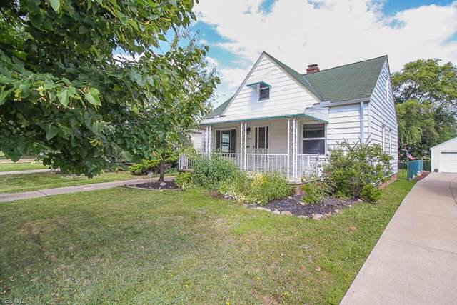 2914 Wellington Avenue, Parma, OH 44134 (MLS #4141923) :: RE/MAX Trends Realty