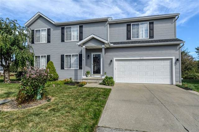 3113 Ghent Court, Lakemore, OH 44312 (MLS #4141948) :: RE/MAX Above Expectations