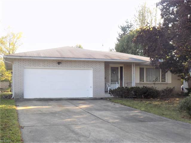 13599 Chippewa Trail, Middleburg Heights, OH 44130 (MLS #4141962) :: RE/MAX Above Expectations