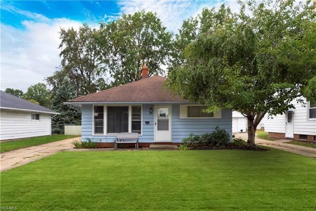 1770 Arbor Street, Wickliffe, OH 44092 (MLS #4141964) :: The Crockett Team, Howard Hanna