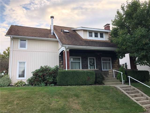 303 Union Street, Minerva, OH 44657 (MLS #4141971) :: The Crockett Team, Howard Hanna