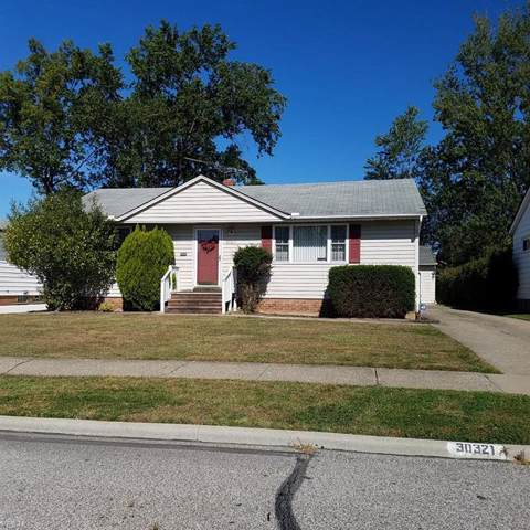 30321 Vineyard Road, Willowick, OH 44095 (MLS #4141998) :: RE/MAX Above Expectations