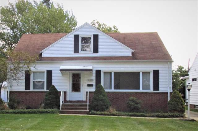 30022 Fairway Boulevard, Willowick, OH 44095 (MLS #4142014) :: RE/MAX Above Expectations