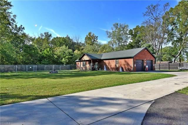 318 Milton E, Newton Falls, OH 44444 (MLS #4142028) :: RE/MAX Pathway