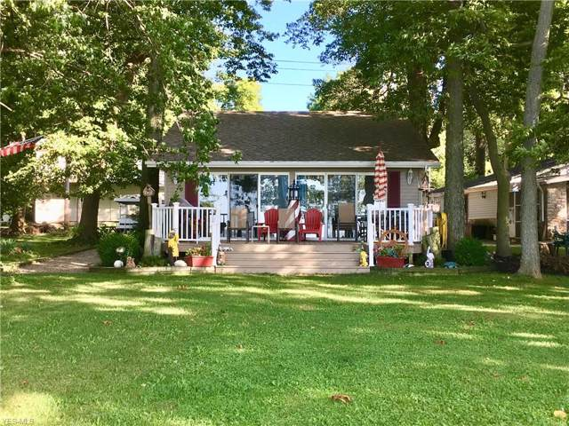 918 W Lakeshore Drive, Kelleys Island, OH 43438 (MLS #4142030) :: RE/MAX Above Expectations