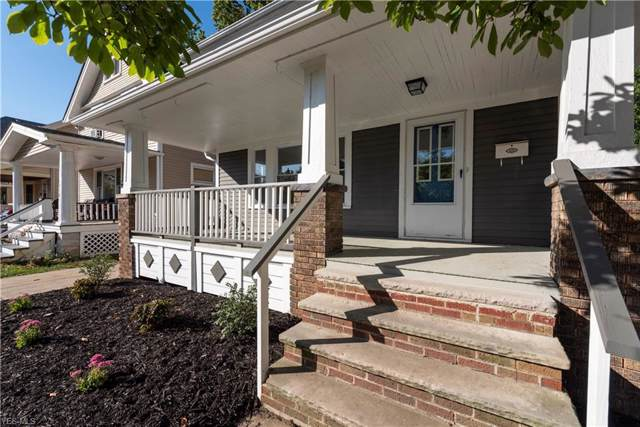 13300 Hazelwood Avenue, Lakewood, OH 44107 (MLS #4142037) :: RE/MAX Above Expectations