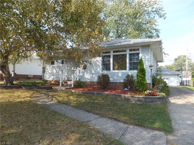 10940 Sharon Drive, Parma, OH 44130 (MLS #4142054) :: RE/MAX Trends Realty