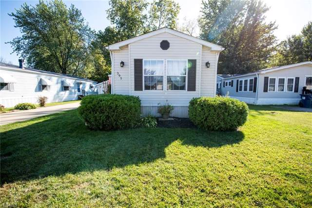 395 Sandtrap, Painesville Township, OH 44077 (MLS #4142079) :: The Crockett Team, Howard Hanna