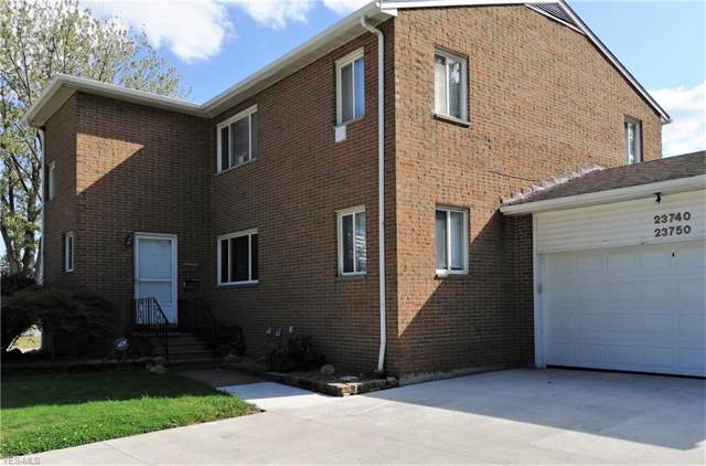 23740 Lake Shore Boulevard #2, Euclid, OH 44123 (MLS #4142080) :: RE/MAX Valley Real Estate