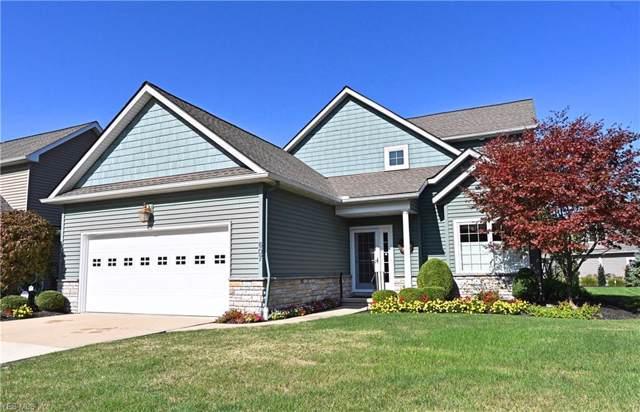 607 Cahoon Ledges Drive, Bay Village, OH 44140 (MLS #4142083) :: The Crockett Team, Howard Hanna
