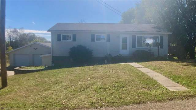 1600 My Drive, Zanesville, OH 43701 (MLS #4142121) :: RE/MAX Trends Realty