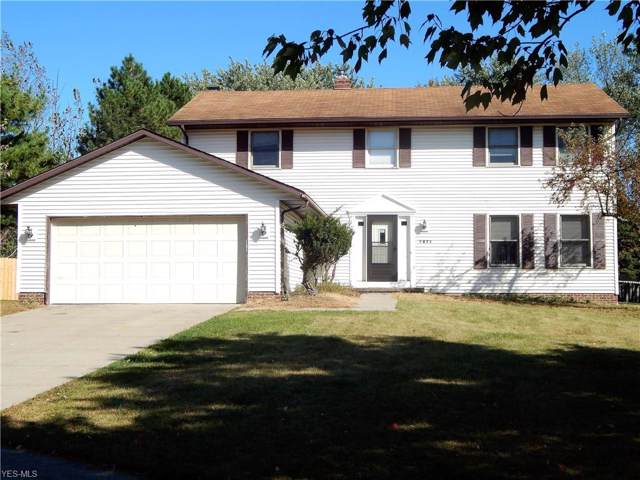 7571 Parkside Drive, Parma, OH 44130 (MLS #4142145) :: RE/MAX Trends Realty