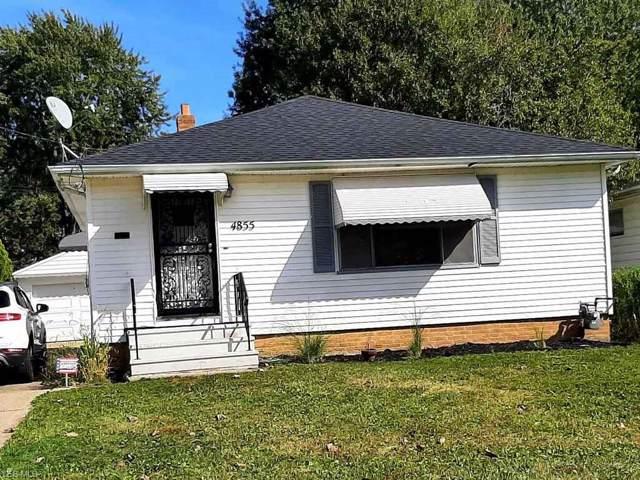 4855 Green Road, Warrensville Heights, OH 44128 (MLS #4142155) :: The Crockett Team, Howard Hanna