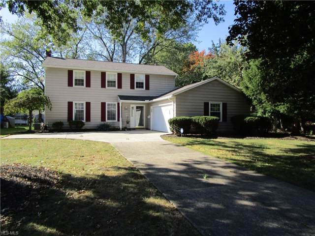 468 Catlin Drive, Richmond Heights, OH 44143 (MLS #4142158) :: RE/MAX Pathway