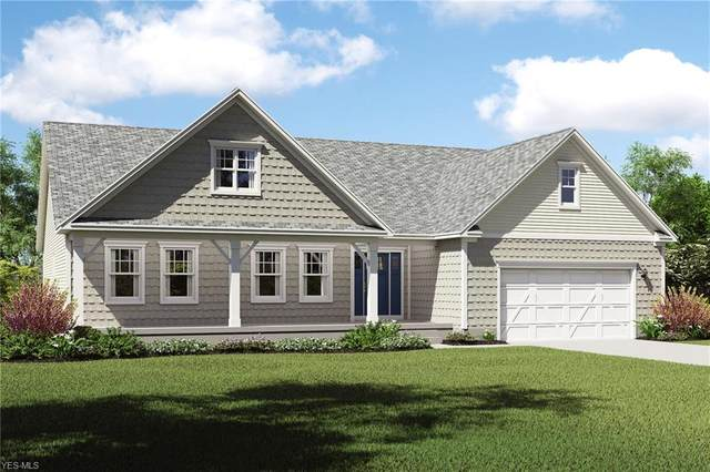 63660 Wintergreen Road, Lore City, OH 43755 (MLS #4142177) :: The Holly Ritchie Team