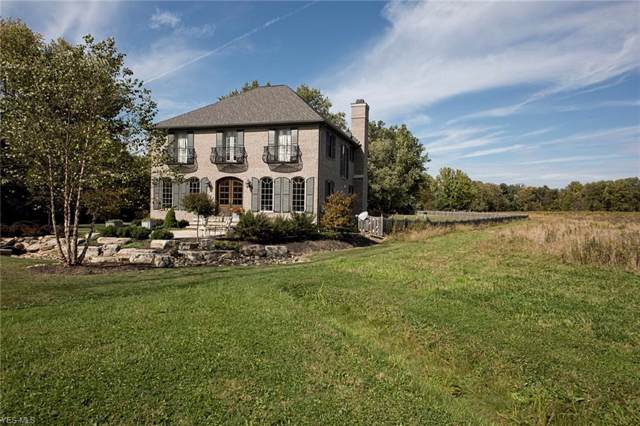 487 Walters Road, Chagrin Falls, OH 44022 (MLS #4142185) :: RE/MAX Trends Realty