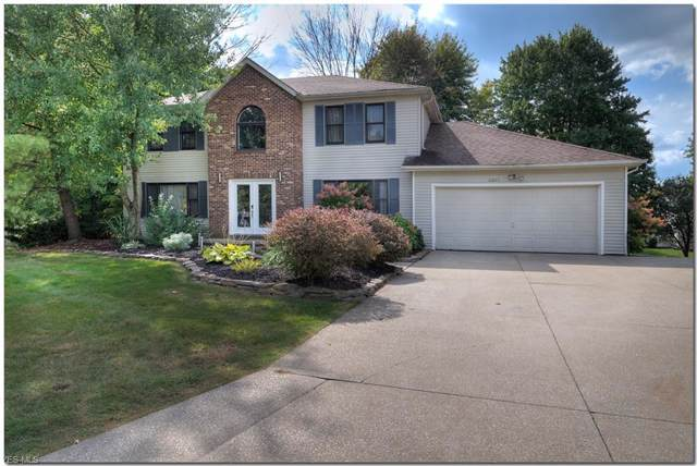 10295 Thompson Rye Circle, Twinsburg, OH 44087 (MLS #4142196) :: Tammy Grogan and Associates at Cutler Real Estate
