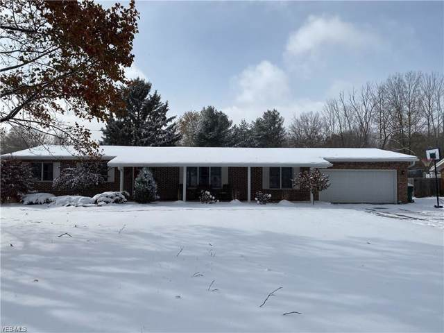 7130 Mill Creek Boulevard, Youngstown, OH 44512 (MLS #4142197) :: The Crockett Team, Howard Hanna