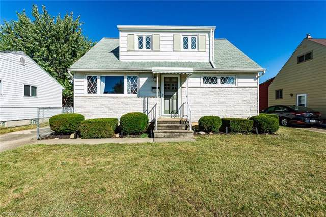 14976 S Gallatin Boulevard, Brook Park, OH 44142 (MLS #4142203) :: RE/MAX Above Expectations