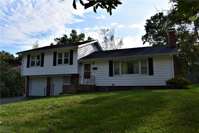 2242 Friar Tuck Circle, Wooster, OH 44691 (MLS #4142206) :: RE/MAX Valley Real Estate