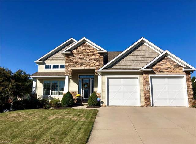 1041 Fairfield Drive, Wooster, OH 44691 (MLS #4142209) :: Keller Williams Chervenic Realty