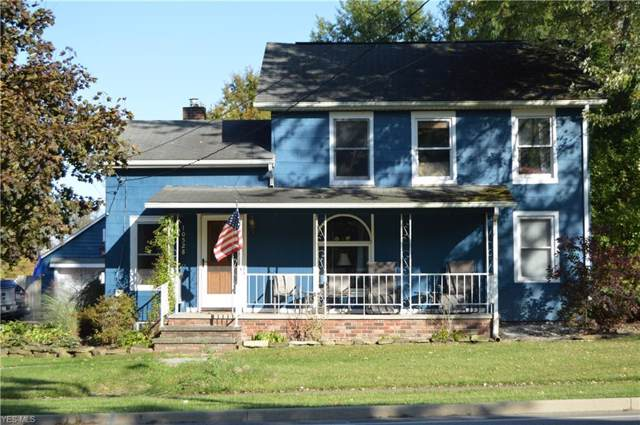 10528 South Street, Garrettsville, OH 44231 (MLS #4142220) :: Tammy Grogan and Associates at Cutler Real Estate