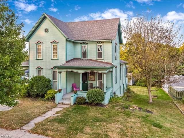 324 High Street NE, Canal Fulton, OH 44614 (MLS #4142237) :: Keller Williams Chervenic Realty