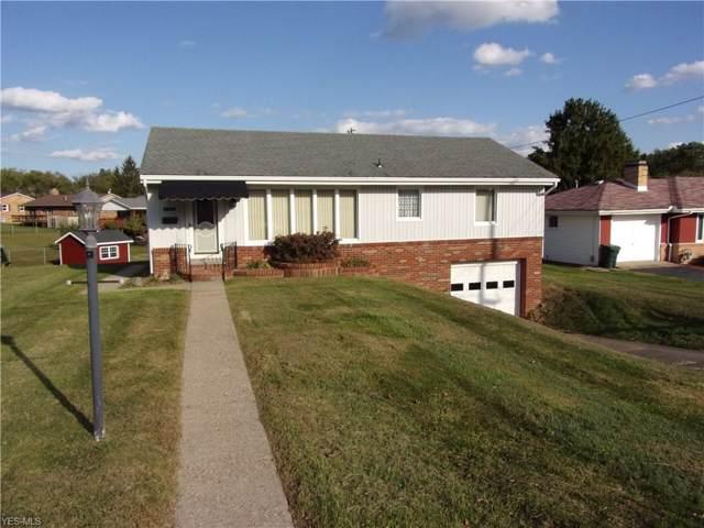 105 Willinda Drive, St. Clairsville, OH 43950 (MLS #4142265) :: The Crockett Team, Howard Hanna