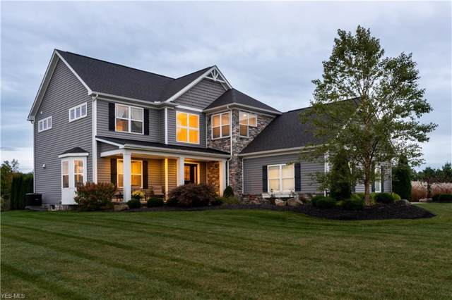 2100 Osage Trail, Wadsworth, OH 44281 (MLS #4142277) :: The Crockett Team, Howard Hanna