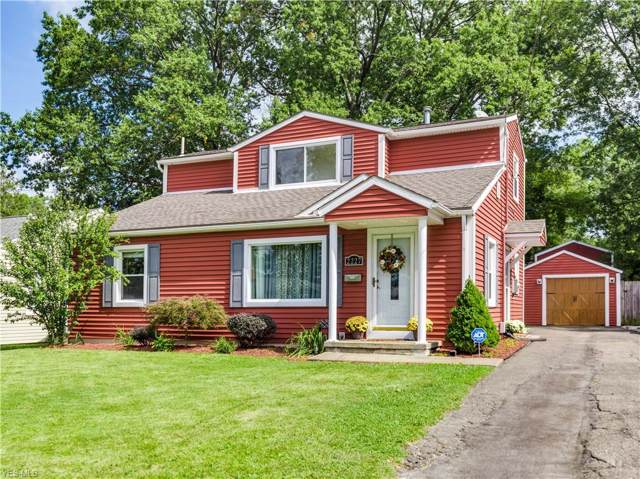 2227 Stone Street, Cuyahoga Falls, OH 44221 (MLS #4142281) :: RE/MAX Above Expectations