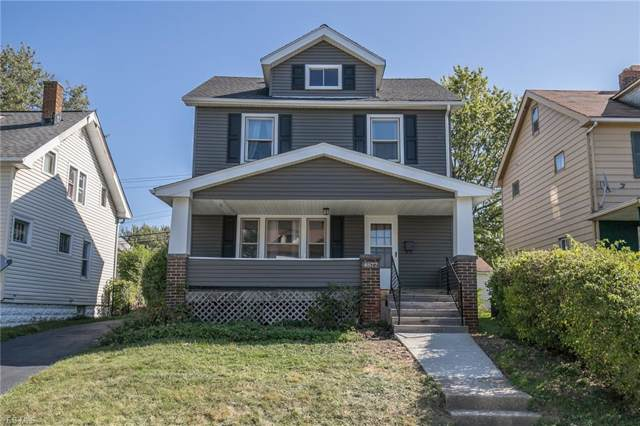 4877 E 84th Street, Garfield Heights, OH 44125 (MLS #4142306) :: The Crockett Team, Howard Hanna