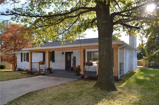 15149 Mount Eaton Road, Rittman, OH 44270 (MLS #4142321) :: The Crockett Team, Howard Hanna