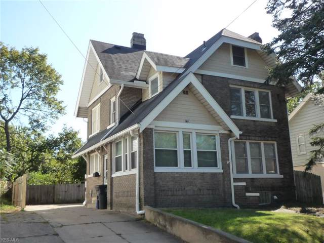 1334 Goodyear Boulevard, Akron, OH 44305 (MLS #4142346) :: RE/MAX Edge Realty