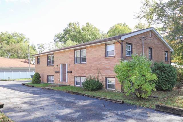3017 Frederick Street, Youngstown, OH 44505 (MLS #4142408) :: Keller Williams Chervenic Realty