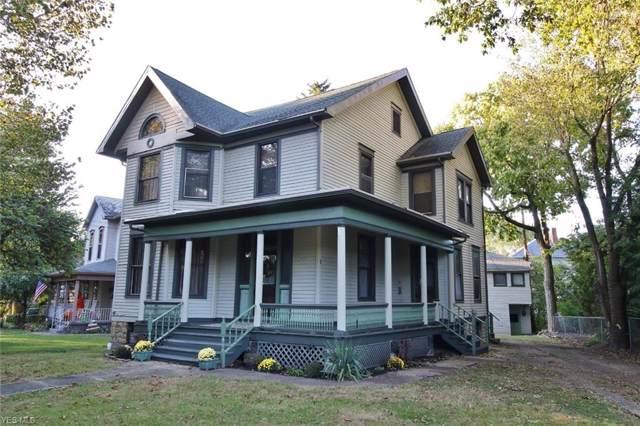 743 Convers Avenue, Zanesville, OH 43701 (MLS #4142414) :: The Crockett Team, Howard Hanna