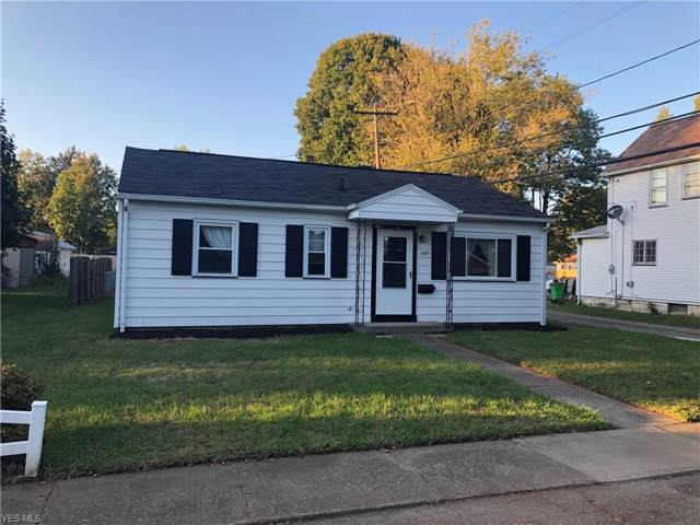 205 E 7th Street, Dover, OH 44622 (MLS #4142416) :: The Crockett Team, Howard Hanna