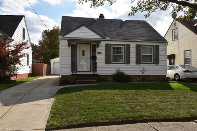 12317 Marne Avenue, Cleveland, OH 44111 (MLS #4142421) :: The Crockett Team, Howard Hanna