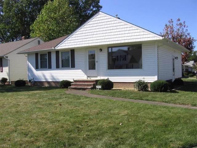 29539 Woodway Drive, Wickliffe, OH 44092 (MLS #4142427) :: The Crockett Team, Howard Hanna