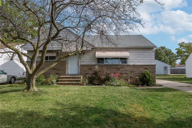 327 E 312th Street, Willowick, OH 44095 (MLS #4142435) :: RE/MAX Above Expectations