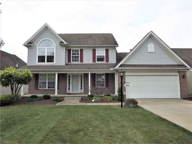 6984 Hepburn Road, Middleburg Heights, OH 44130 (MLS #4142455) :: RE/MAX Above Expectations