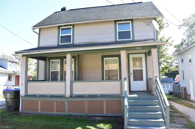 2147 4th Court, Cuyahoga Falls, OH 44221 (MLS #4142477) :: RE/MAX Above Expectations
