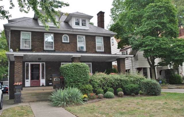 353 Bratenahl Road, Bratenahl, OH 44108 (MLS #4142491) :: The Art of Real Estate