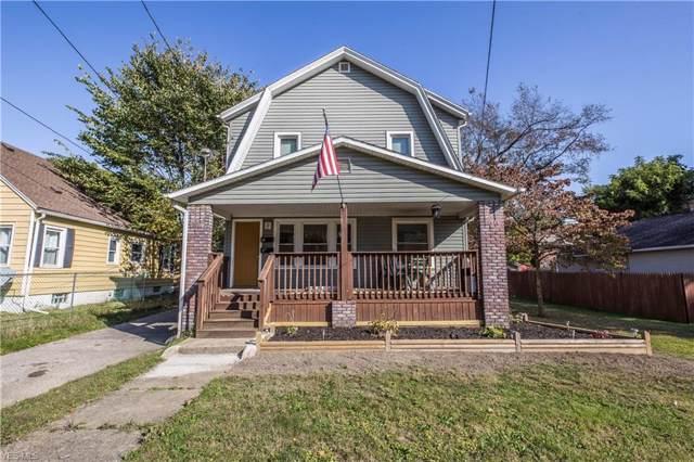243 Watson Street, Akron, OH 44305 (MLS #4142502) :: RE/MAX Edge Realty