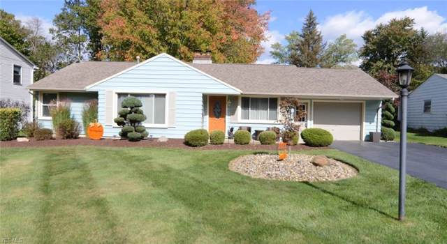788 Brookfield Avenue, Boardman, OH 44512 (MLS #4142547) :: RE/MAX Valley Real Estate